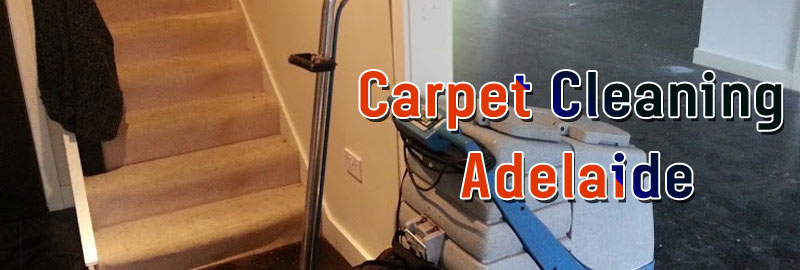 Professional Carpet Cleaning Oaklands Park