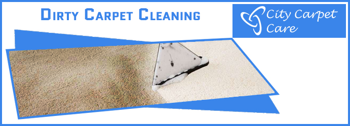 Dirty Carpet Cleaning Canberra